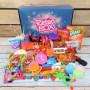 Box Bonbons & Goodies - Années 80 et 90