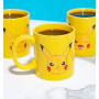 Set de 4 Tasses Expresso Pikachu