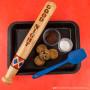 Rouleau à Pâtisserie Batte de Baseball Harley Quinn