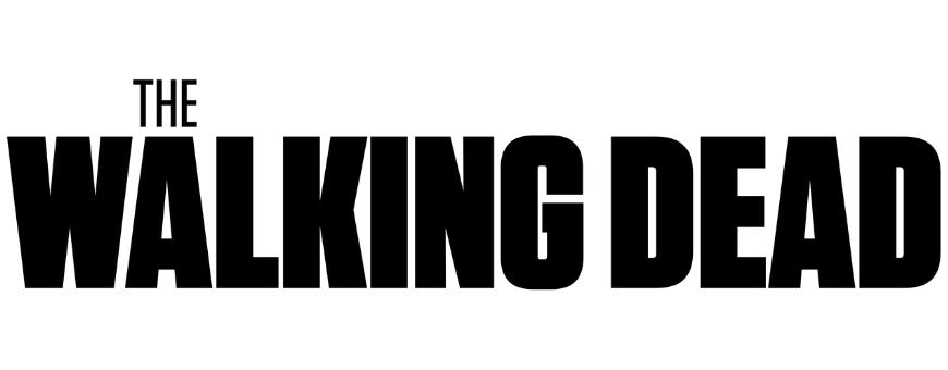 Cadeaux & Goodies The Walking Dead - Produits Dérivés