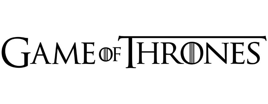 Produits dérivés Game of Thrones - Cadeaux & Goodies GOT