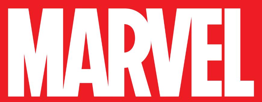 Cadeaux & Goodies Marvel - Produits officiels & fanarts