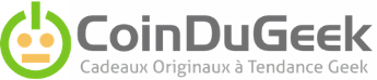 CoinDuGeek : Boutique Cadeaux Geek