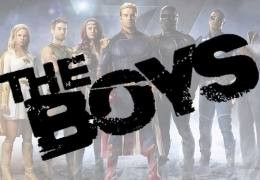 The Boys : LA série à regarder
