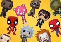 Funko POP : Tout comprendre sur les figurines POP